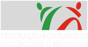 Logo PORTUGUESE KICKBOXING AND MUAY THAI FEDERATION